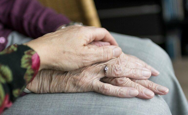 Cuidados paliativos precoces