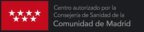 Centro Autorizado por la Consejería de Sanidad