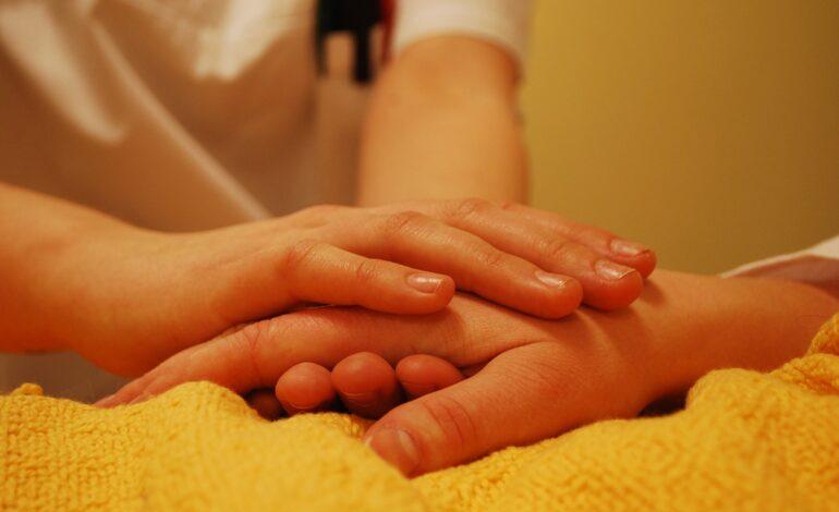 El papel de la enfermería en cuidados paliativos