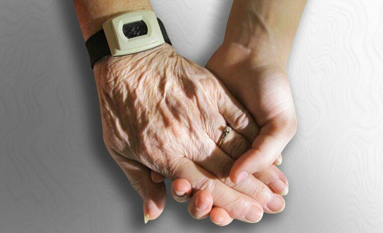 Quién puede recibir cuidados paliativos a domicilio