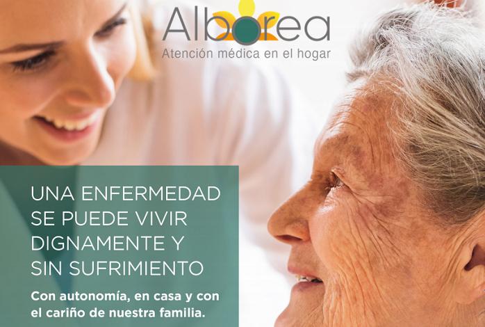 Cuidados paliativos a domicilio en Madrid