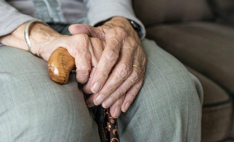 Dependencia de los pacientes con cuidados paliativos en casa en Madrid